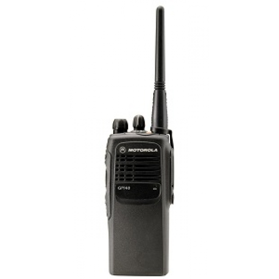 Портативная радиостанция Motorola GP140 UHF
