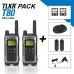 Портативная радиостанция Motorola TLKR T80