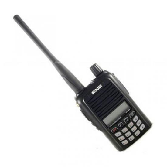 Портативная радиостанция Roger KP-45