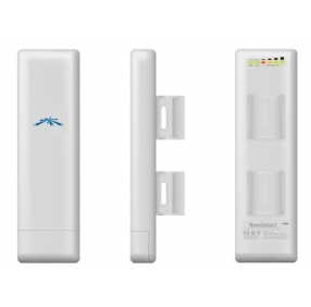 Всепогодная внешняя точка доступа Ubiquiti Dream WiFi 2/Nanostation 2