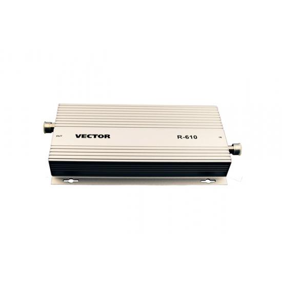 Готовый комплект GSM сигнала Vector R-610