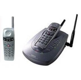 Радиотелефон Senao SN-258 PLUS c двумя трубками