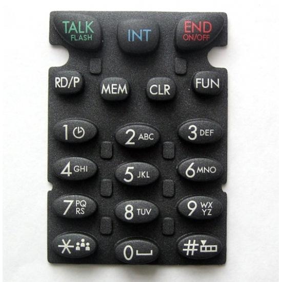 Клавиатура для трубки SN-458 RU