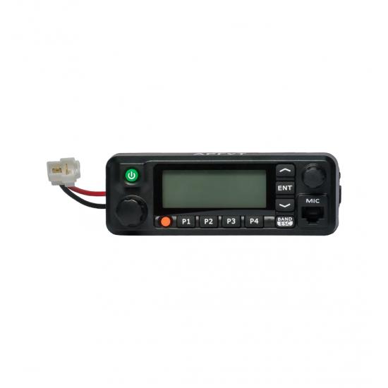 Автомобильная цифровая радиостанция Аргут А-701 VHF