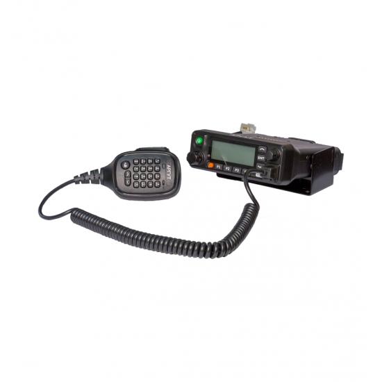 Автомобильная цифровая радиостанция Аргут А-703 VHF