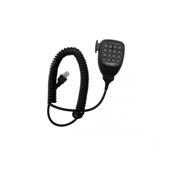 Автомобильная радиостанция Аргут А-907