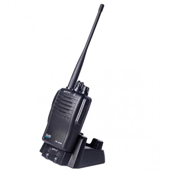 Цифровая радиостанция Аргут РК-301М VHF с функцией роуминга