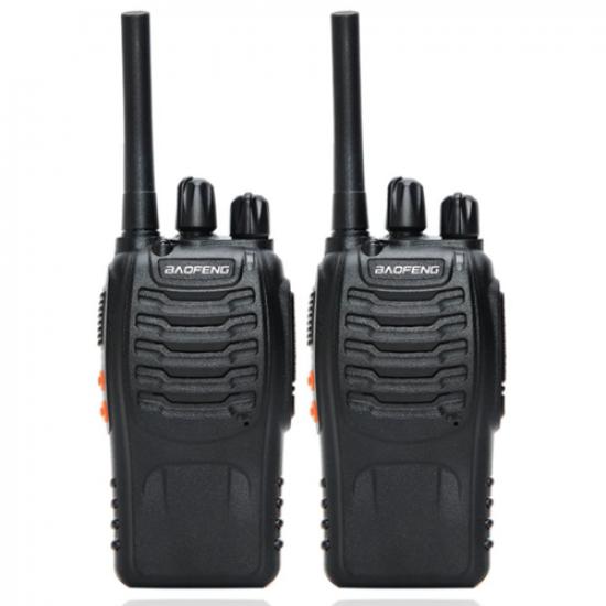 Портативная радиостанция Baofeng BF-88Eх2 c USB З/У
