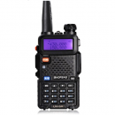 Рация Baofeng UV-5R Black