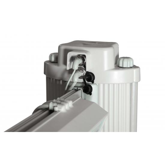 Металлодетектор Блокпост PC X 600 MK
