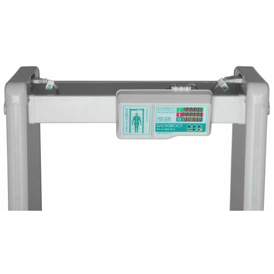 Металлодетектор Блокпост PC Z 1200 MK