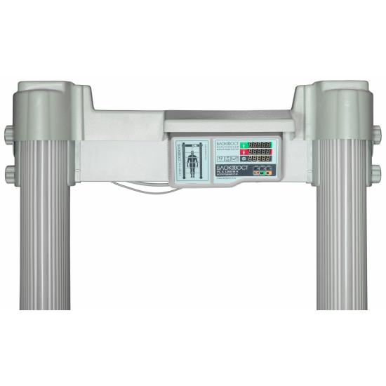 Металлодетектор Блокпост PC X 1200 MK