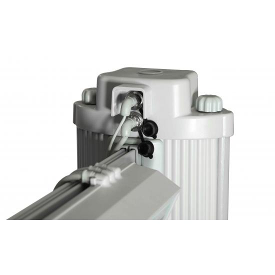 Металлодетектор Блокпост PC X 3300 MK