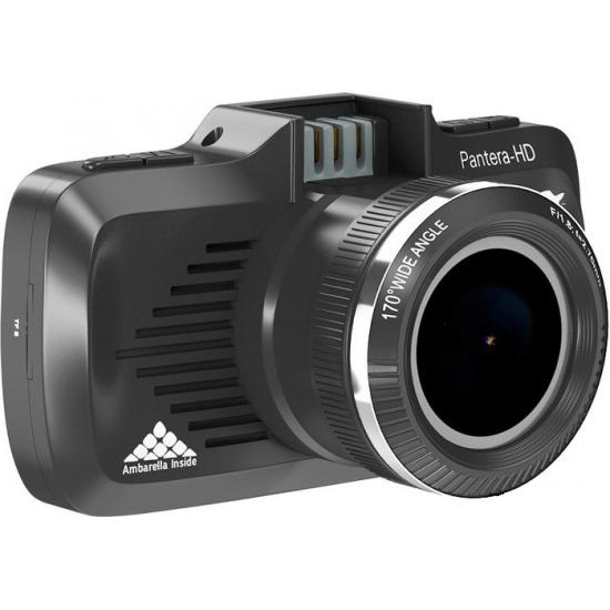 Автомобильный видеорегистратор Pantera-HD Ambarella A7 GPS