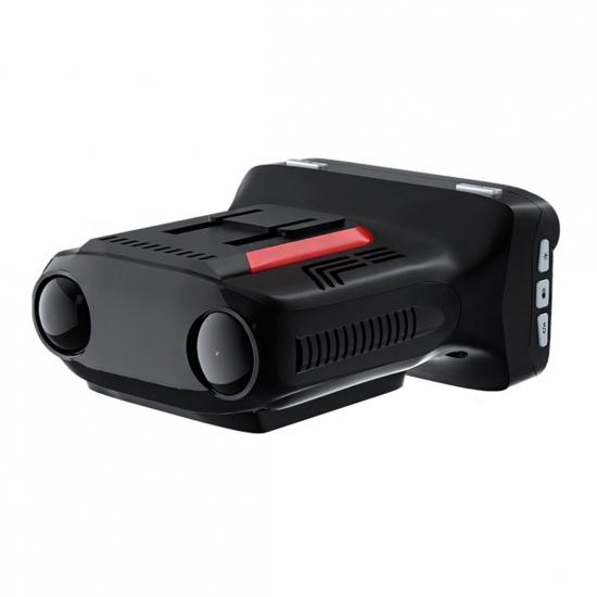 Автомобильный видеорегистратор Pantera-HD Combo A7 X Plus 3in1