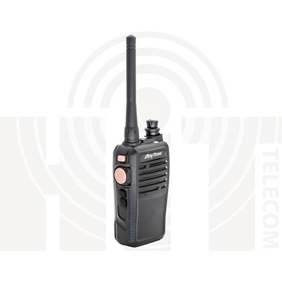 Портативная радиостанция AnyTone AT-318P