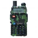 Портативная двухдиапазонная радиостанция Baofeng UV-5R Camo