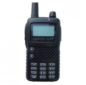 Портативная радиостанция Kenwod TH-F5 Turbo VHF