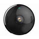 Экшн-камера VERVECAM+ с функцией потокового видео (цвет черный)