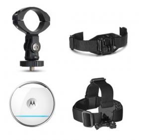 Набор аксессуаров для экшн-камеры Motorola VERVECAM+