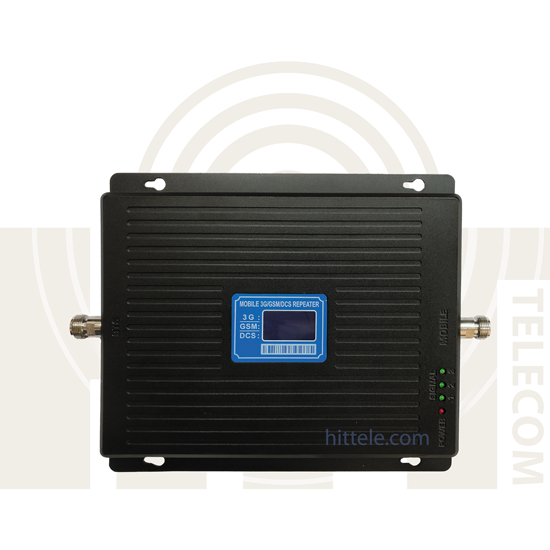 Готовый комплект GSM900/1800/3G сигнала RF-900/1800/3G_ХL с дисплеем