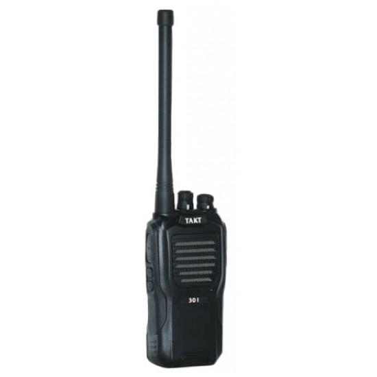 Портативная тактическая радиостанция Такт-301 П23/П45