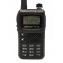 Портативная радиостанция Kenwood TH-F5 Turbo UHF