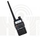 Портативная двухдиапазонная радиостанция Kenwod TK-F8 Dual Band c акб повышенной ёмкости