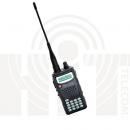 Портативная радиостанция Kenwood TH-K4AT MAX