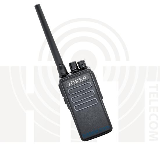 Портативная радиостанция Joker R7 UHF