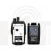 Портативная двухдиапазонная радиостанция Kenwood UVF1 Turbo