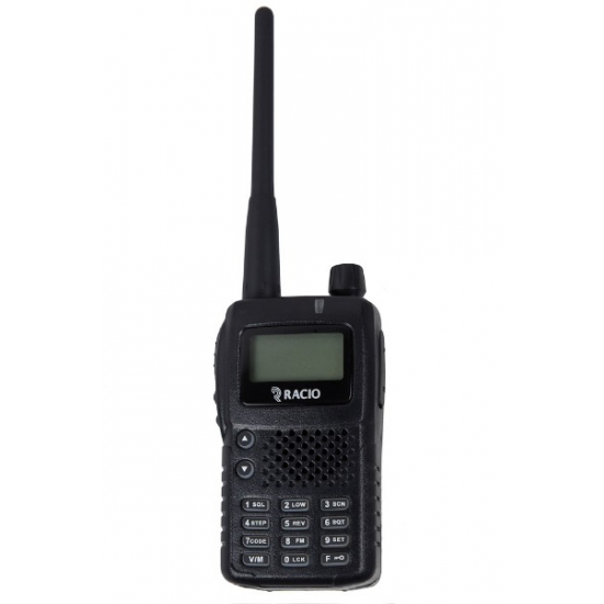 Портативная радиостанция Racio R500