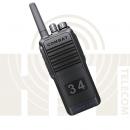 Портативная радиостанция КОМБАТ T-34 Старт 4