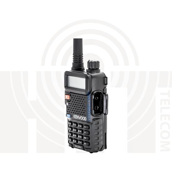 Портативная двухдиапазонная радиостанция Kenwood TK-UVF8