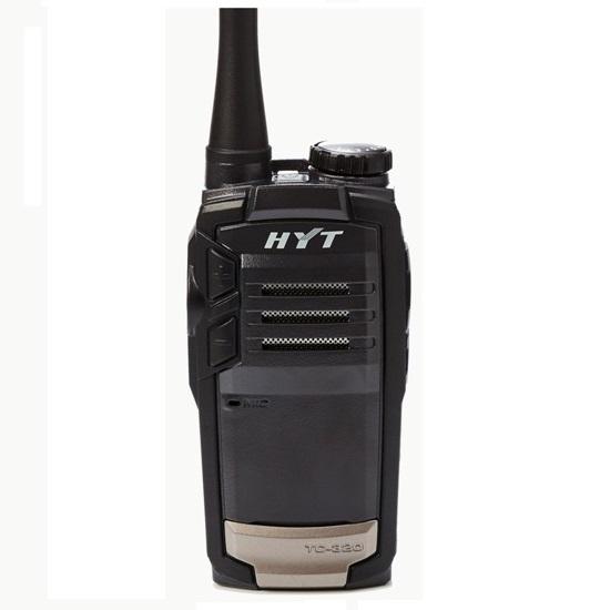 Портативная радиостанция Hytera TC-320