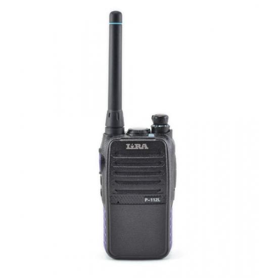 Портативная радиостанция Lira P-112 L
