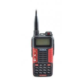 Портативная двухдиапазонная радиостанция Lira P-580 UV