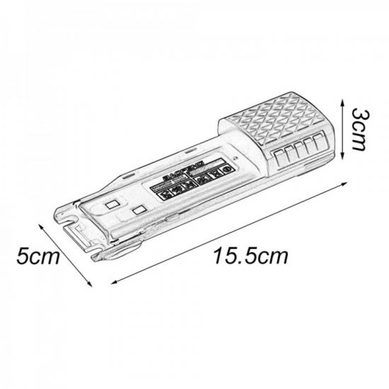 Аккумулятор Baofeng BL-8 (4200 мАч)