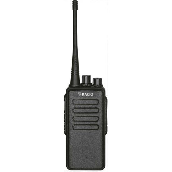 Цифровая радиостанция Racio R900D UHF
