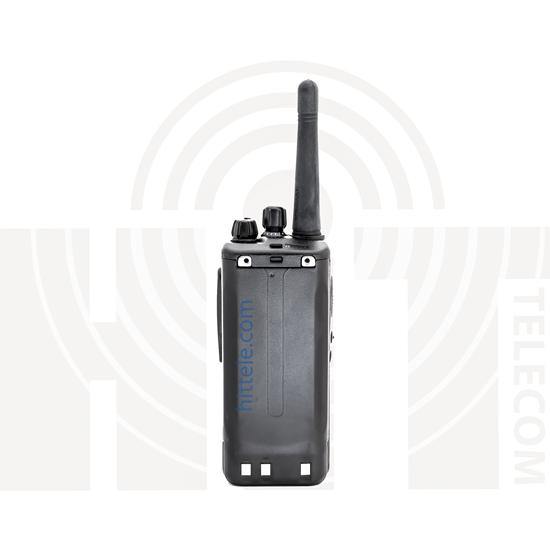 Портативная радиостанция Kenwood TK-3207