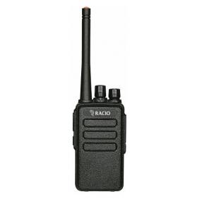 Портативная радиостанция Racio R300 UHF