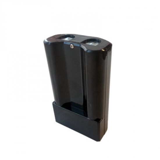 Электромегафон ГЛАС-35 с аккумулятором