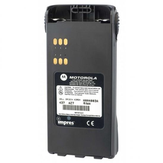 Аккумулятор Motorola HNN4003 Impres