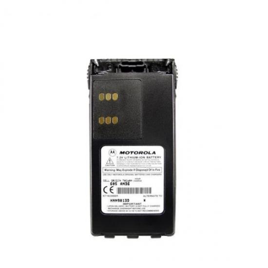Аккумулятор Motorola HNN9013