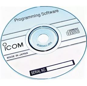 Программное обеспечение Icom CS-F5060