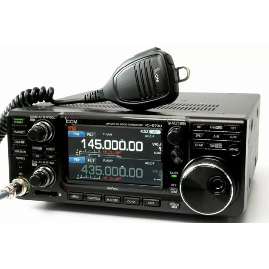 Трансивер УКВ ДМВ стационарный Icom IC-9700