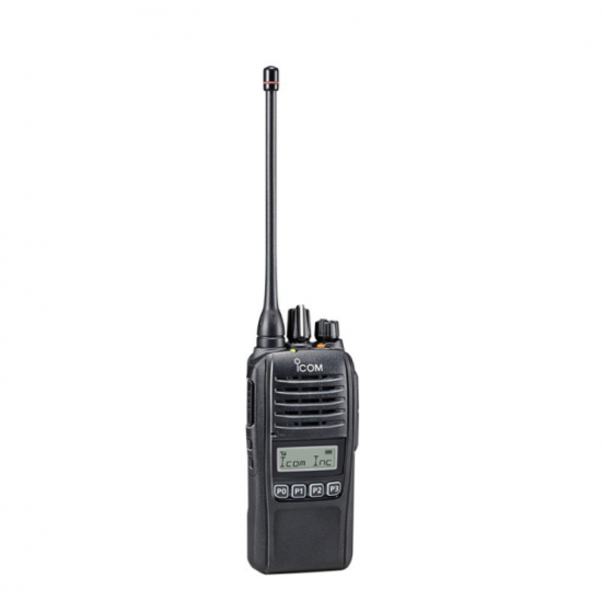 Цифровая портативная радиостанция Icom IC-F2100D