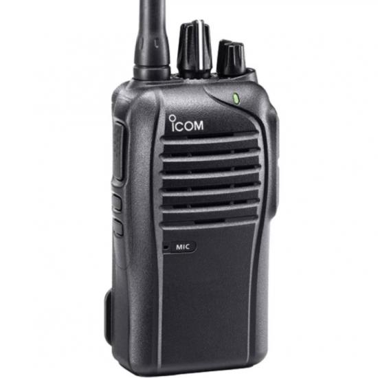 Цифровая портативная радиостанция Icom IC-F3103D