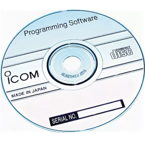 Программное обеспечение Icom CS-F14