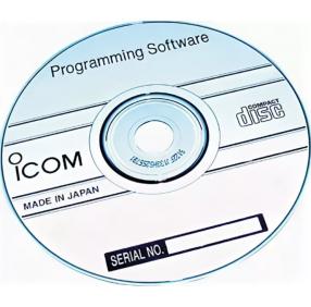 Программное обеспечение Icom CS-FR5000